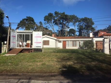 Alquilo Hermosa Casa 8pers 1ªquin Feb 2017. Punta Del Este