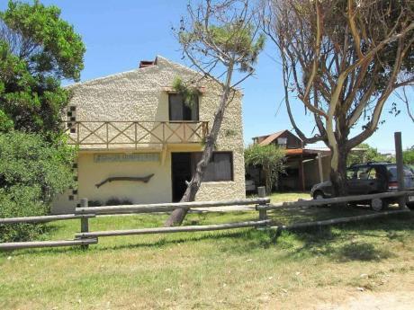 Alquilo Punta Del Diablo Sol Don Pelayo Casa