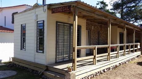 A Solo 90 Km De Montevideo, Balneario Las Flores