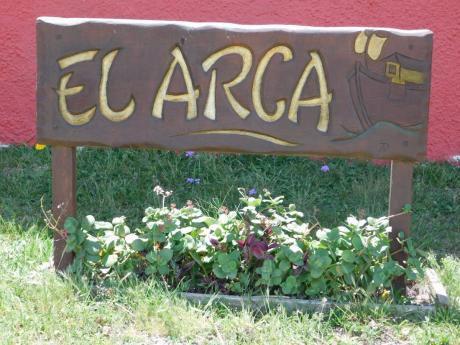 El Arca En Barra Do Chui, Alvorada Rua 9 N° 527 Mano Derecha