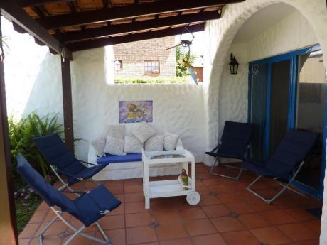 Turismo Alquilo Casa Parada 19 Playa Mansa