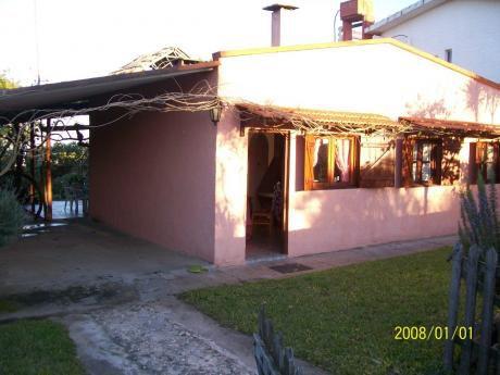 Hermosa Casa En Arachania