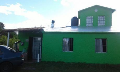 Alquiler En Punta Rubia: Calle Río  Janeiro Esq General Rivera
