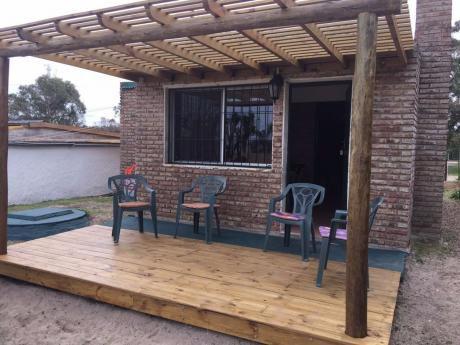 Dueño Alquila Preciosa Casa En Playa Verde Prox. A La Playa