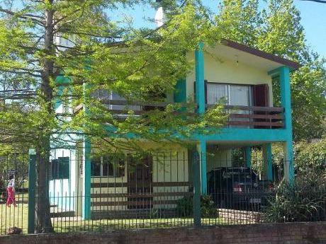 Alquilo Casa En Piriapolis - Playa Verde