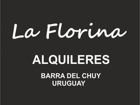 Barra Del Chuy Uruguay Se Alquila