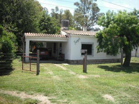 Alquilo Amplia Y Comoda Casa En San Luis Para 10 Personas.