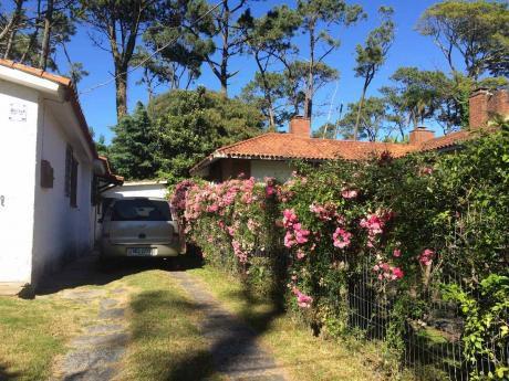 Casa En Parada 14 Mansa (josé Enrique Rodó Y Rosario)