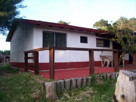 Casa Nueva Muy Bien Equipada