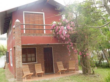 Casa Para 6 Personas. Playa Los Botes, La Paloma