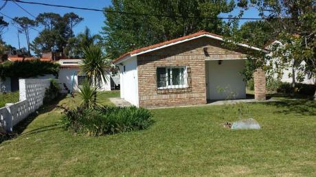 Alquiler Casa Playa Familiar, La Floresta. Quincena O Mes,