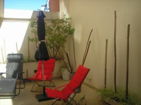 Excelente Apartamento En Gorlero Punta Del Este