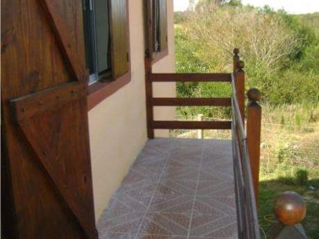 Alquilo Casa En Punta Rubia Luem