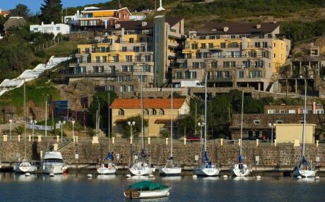Piriápolis, Maldonado Apartamento Frente Al Mar Amarras Reales 7 Personas