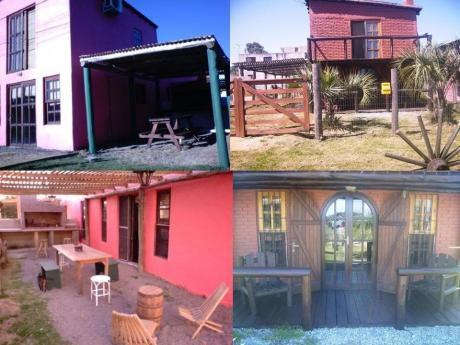 Casas De 2 Y 5 Dormitorios En Playa Balneario Buenos Aires