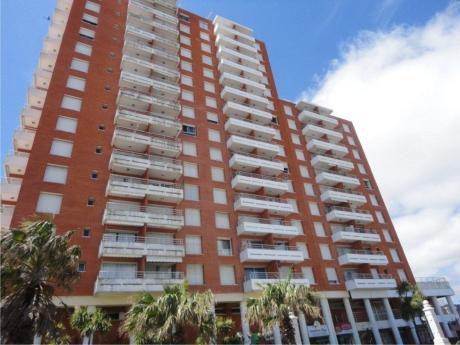 Alquilo Piriapolis Apartamento En Edificio La Riviera