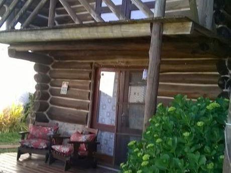 Alquiler De Cabaña En Punta Rubia, La Pedrera.