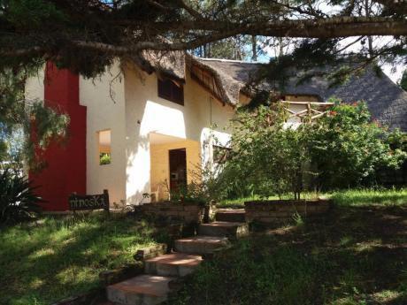 Alquilo Temporada Verano 2017 2018 Casa Piriapolis Maldonado