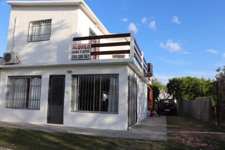 Casa Cuchilla Alta