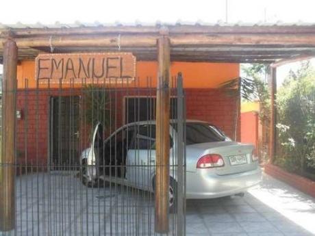 Alquilo Casa Balneario Solis Con Piscina