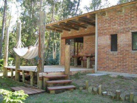 Alquilo Casa En La Pedre