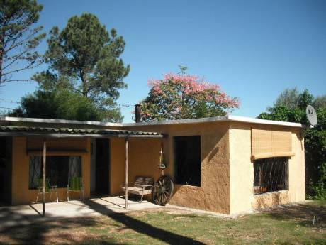 Alquilo Casa En Bello Horizonte Cerca De La Playa