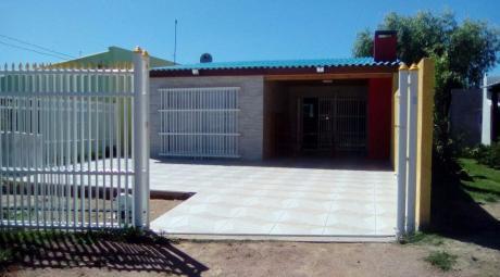Alquilo Casa Barra Del Chuy / Barra Do Chuí, Gavilán