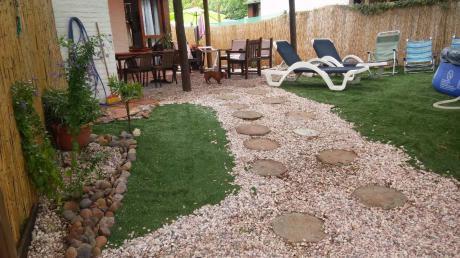 Casa   En Piriapolis , Playa Verde, Complejo Privado .