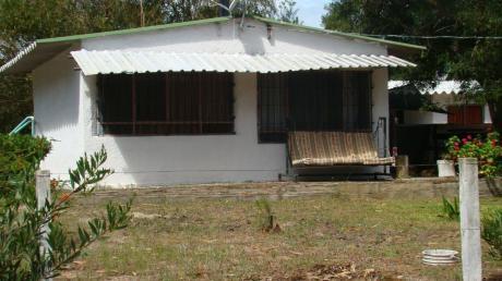 Preciosa Casa En Brio. Argentino A1 Cuadra Playa! $1500 Xdia