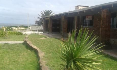 Hermosisimas Casas Frente Al Mar Alquilo, Fin De Semana ..