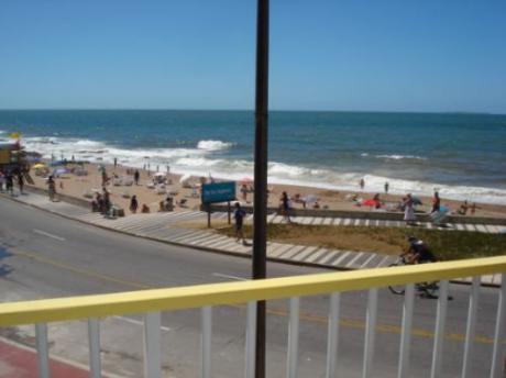 Alquilo Espectacular Vista Al Mar Primera Fila!!!!!!