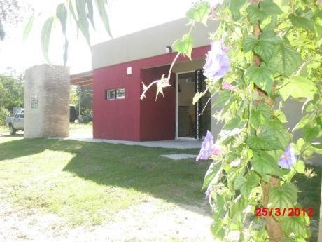 Casa En La Playa, Wi-fi ,escapá Del Ruido A La Naturaleza Y La Paz