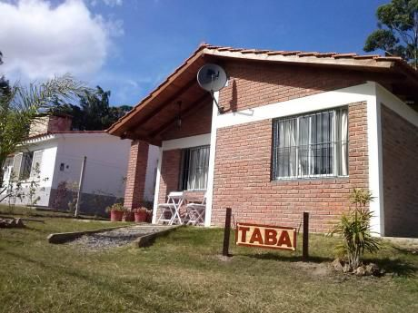 Alquilo Por Temporada Casa En Pinamar Sur,cerca De Atlantida