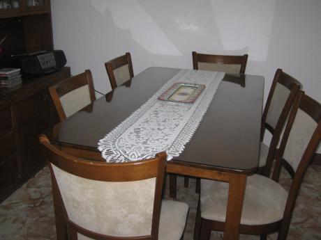 Lindo Apartamento En Piriápolis