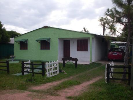 Barra De Chuy Uruguaya Parada 18