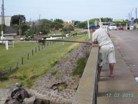 Alquiler Cabañas Entre Barra Do Chui Y Alvorada