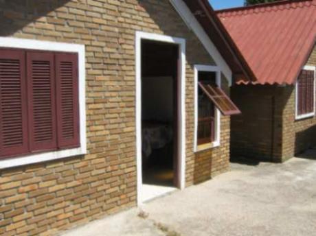 Alquiler De Casas En Barra Del Chuy Alvorada