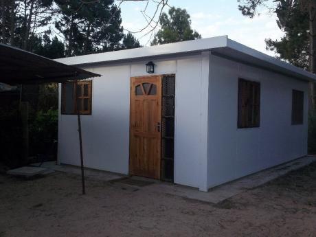Cabañas En La Paloma-alquiler En La Paloma-alquiler En Rocha