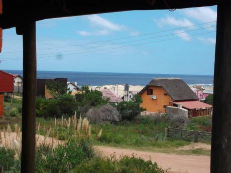 Punta Del Diablo - Casa Alquiler Por Temporada