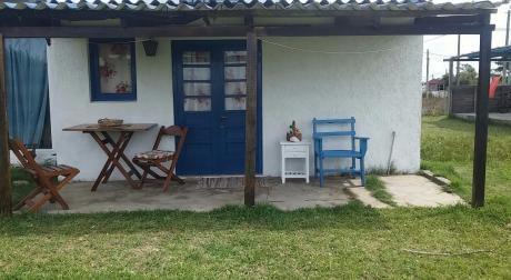 Apartamento En Valizas Cercano A La Playa Y El Arroyo
