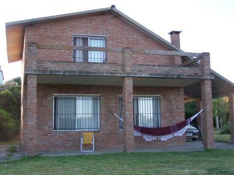 Alquilo Casa En San Luis A Mts De La Playa $2000 Por Dia