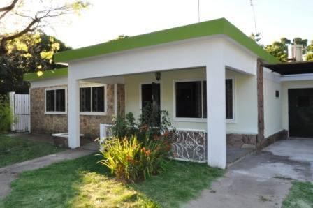 Casa  Balneario Jaureguiberry
