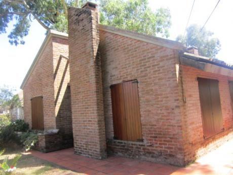 Muy Buen Estado 6 Ambientes        Casa Mariachis