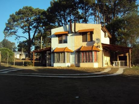Alquilo  2 Casas Balneario Bello Horizonte:posada Del Sol.