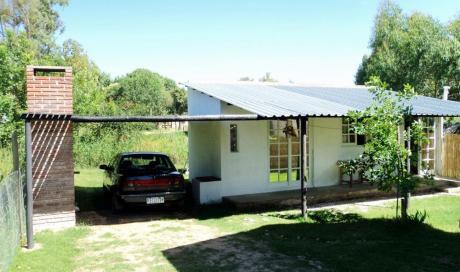 Alquilo Casa En Piriapolis, Playa Hermosa, Playa Grande