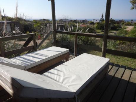 Alquiler Casa Manantiales El Chorro Vista Al Mar Punta