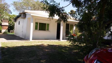 Casa 5 Personas. Mar-nov - Costa Azul - La Paloma