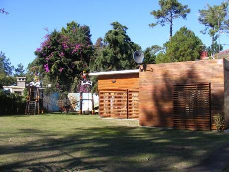 Alquilo Casa En El Pinar Bajada 34