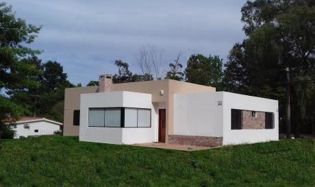 Casa En Alquiler En Solis Piriapolis Con Complejo Arenisca