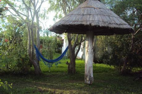 Alquilo Cabaña A Media Cuadra De La Playa En Barra Del Chuy